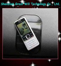 2014 fashionable colorful PU selfadhensive mobile phone stander