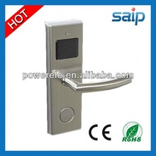 New Design Profesional Manufactory Stainless Steel smart code door lock
