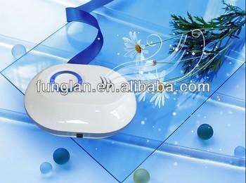 Certified Plug-in Ceramic Tube Adjustable air purifier oxygen bar
