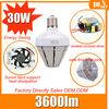 2013 newest shenzhen led garden light with aluminium heat sink