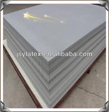 100% natural latex foam mattress from Thailand