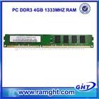 Computer scrap full compatible ram memory 4 gb ddr3 1333