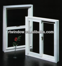 factory price pvc high quality sliding windows CE certification Roto hardware