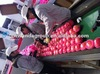 2013 red fuji apple with good quality