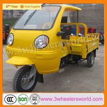Chongqing manufactor Niceel High Quality Motorized Recumbent Trike for Sale