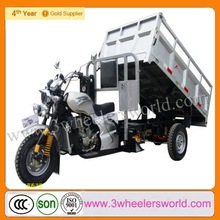 Chongqing manufactor 250cc Water Cooling Best Price Chopper Three Wheel Motorcycle Trike for Sale
