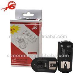 Cononmk 2.4G remote