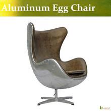 Aviator Egg Chair