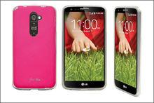 VOIA Jell Skin Case for LG G2