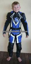 Kids Motorbike race suits