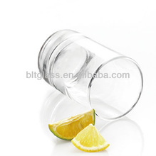 Hi-Ball cup glass beverage cup double old fashioned