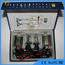 Factory wholesale xenon hid kit h7 35w /55w 4300k 6000k 8000k 10000k