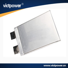 Good Quality Guaranteed!!! 8C High discharge rate lifepo4 a123 20ah 3.2v pouch battery cells