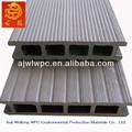 2013 vendas quentes wpc decking ao ar livre/madeira lixadeira chão
