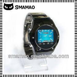 China Waterproof Bluetooth MP3 Camera wrist watch tv mobile phone