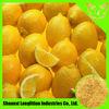 100% Natural lemon peel extract Powder