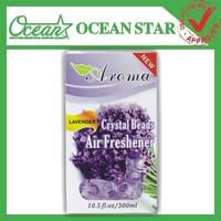10.5 oz/ 300g Crystal Beads air freshener for hospital