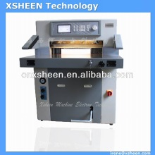 41) paper cutting machine, industrial guillotine paper cutting machine