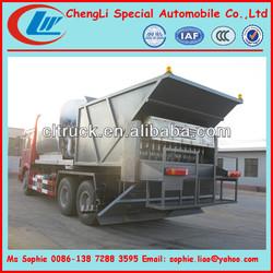HOWO 6x4 asphalt sealer spray,asphalt spray truck
