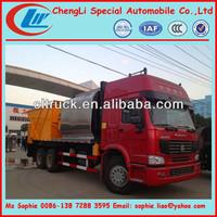 asphalt penetration macadam chip sealer,asphalt gravel chip sealer