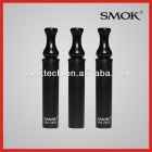 Great hit Smoktech clear mega ego dual coil cartomizer with low resistance