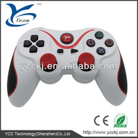 wholesale price for ps3 controller repair kits / wireless remote controller for ps3 paypal and low MOQ accepted