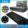 colored led Keyboard for Pro Tools/Cubase/Ableton Live/Avid Media Composer/Premiere/Studio One