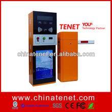 Parking ticket machine/ Parking facilities management