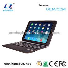 2013 new pu leather ipad keyboard case