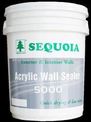 Wall sealer - Acrylic Wall Sealer - Sequoia