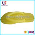 Fauteuil gonflable avec pantoufle,- forme, gonflables flottants chaise longue, gonflable air matelas de plage