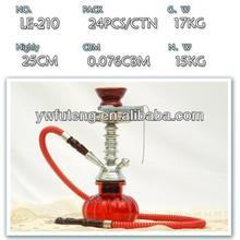 Wholesale Black Al Fakher Shisha Hookah with Cheap Price