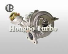 Turbolader VW 1.9 TDI 81 KW, AFN 028145702C 454158-5003S 454158