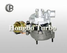 VW Passat 1,9 TDI Turbo 454158-5003 Turbolader (1996-1997) 81 Kw 110 Ps