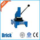 Factory direct sale:Paper Circular sample cutter 100cm2
