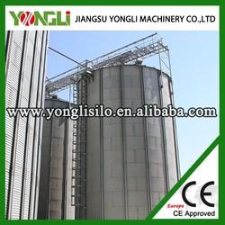Galvanized camping storage bins/farm silos for sale