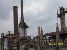 modular diesel fuel refinery