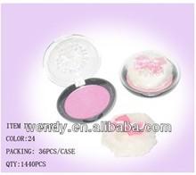 2013 beauty natural powder blush