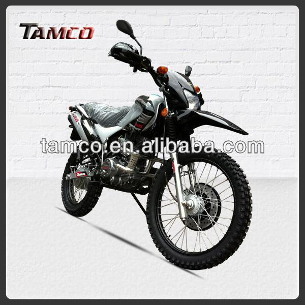 T250GY BROZZ popular high performance chongqing astronautical bashan motorcycle