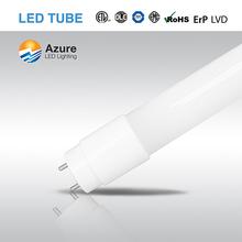 18w 120cm 1900lm glass housing led garage t8 tube light
