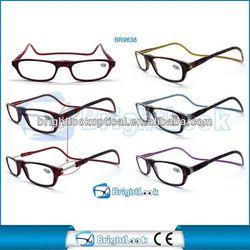 New Style aluminium glasses case