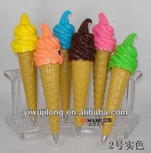 2013 ballpoint pen of icecream style