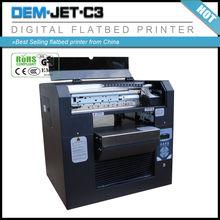 Digital Lithograph Flatbed Printing Machine Price