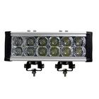 36W LED Extra Bright LED Work Light bar fog light lamp,Off road,ATV,SUV,4x4,Super bright metal 6366