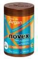 novex aceite de argán cuidado del cabello crema de tratamiento