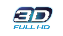 3D and Bluray Movies in Hard Drive
