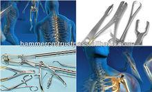 Orthopedic Instruments, Wire Cutters, Bone Holding, Bone Saw Orthopedic Surgical Instruments