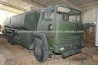 Iveco Magirus tanker 6x4