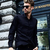 2013 100% cotton Easy Fashionable style shirt for men