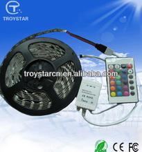 China Supplier Lighting Led New Design Building 120v Led Strip Light